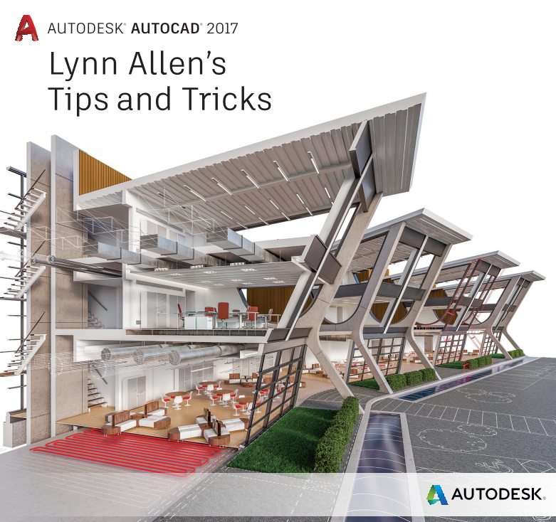 lynn allen s autocad 2017 tips and tricks the mad cadder